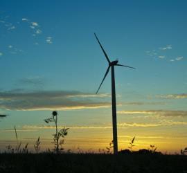 Wind Energy Turbine Featured Image